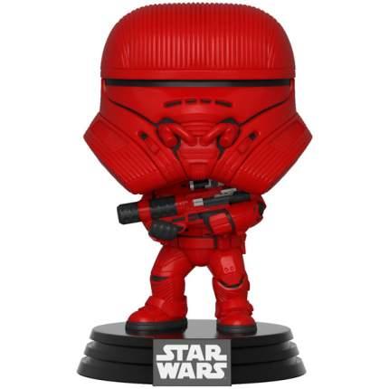 Фигурка Funko POP! Star Wars: Sith Jet Trooper