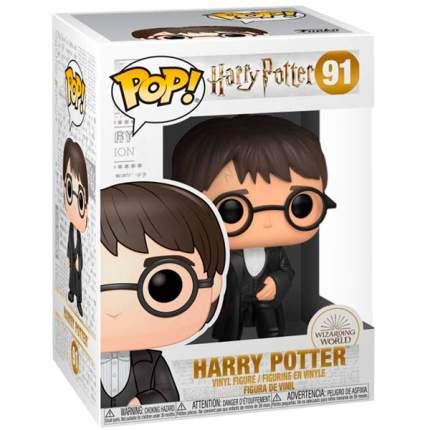 Коллекционная фигурка  Funko POP! Vinyl: Harry Potter S7: Harry Potter (Yule)