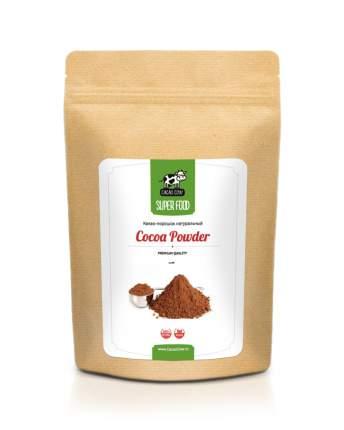 Какао-порошок натуральный CacaoCow, 200г