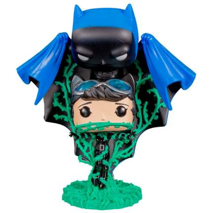 Коллекционная фигурка Funko Comic Moment: DC: Batman and Catwoman Vines