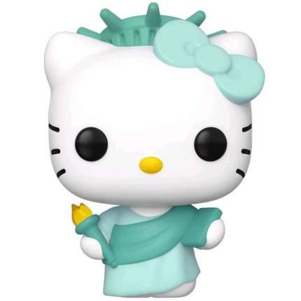 Фигурка Funko POP! Hello Kitty: Lady Liberty