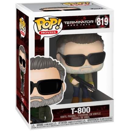 Коллекционная фигурка  Funko Terminator Dark Fate: T-800