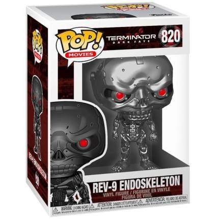 Коллекционная фигурка  Funko Terminator Dark Fate: Rev-9 Endoskeleton
