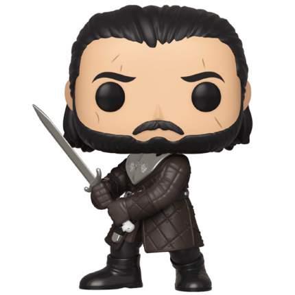 Коллекционная фигурка Funko Game of Thrones: Jon Snow Season 8
