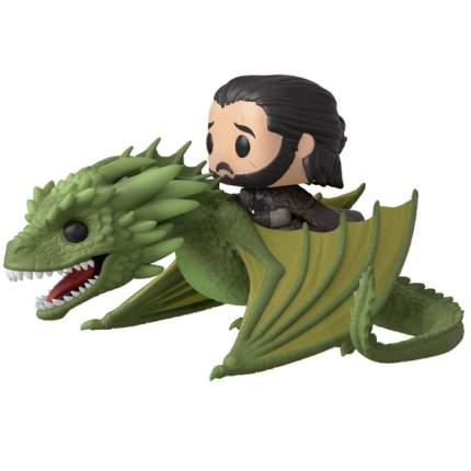 Коллекционная фигурка Funko Game of Thrones: Jon Snow w/Rhaegal