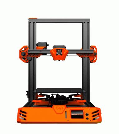 3D принтер TEVO Tarantula PRO 2020