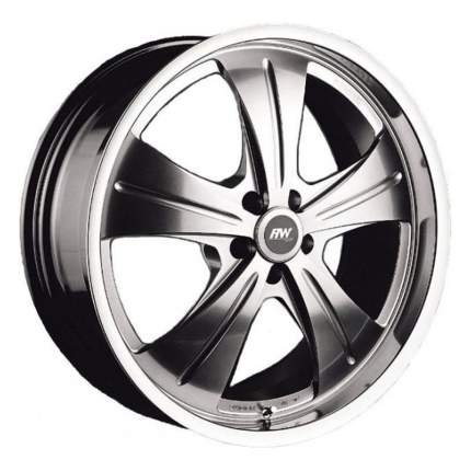 Колесный диск RW Premium НF-611 (Кованые) 9,0/R20 5*112 ET45 d66,6 SPT D/P [85636297306]