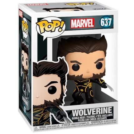 Коллекционная фигурка  Funko POP! X-Men 20th: Wolverine In Jacket