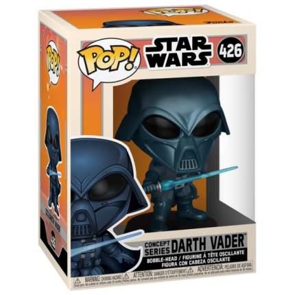 Коллекционная фигурка Funko POP! Star Wars Concept series: Darth Vader