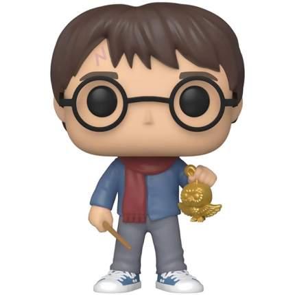 Коллекционная фигурка Funko POP! Harry Potter: Holiday: Harry Potter