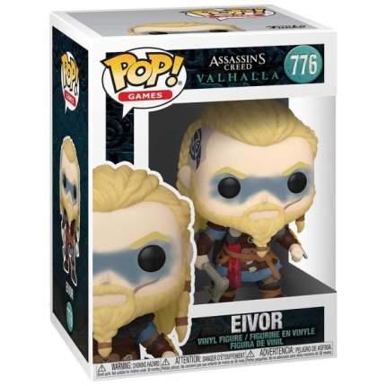 Коллекционная фигурка Funko POP! Assassins Creed Valhalla: Eivor