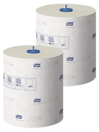 ПРОМО НАБОР №6 H1 Tork Advanced полотенца в рул., 150мХ21см, 600 лист., 2 сл.(25), белые