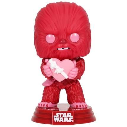 Фигурка Funko POP! Star Wars: Chewbacca