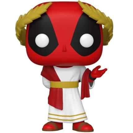 Коллекционная фигурка Funko POP! Deadpool 30th: Roman Senator Deadpool