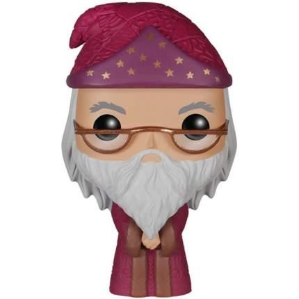 Коллекционная фигурка Funko POP! Harry Potter: Albus Dumbledore