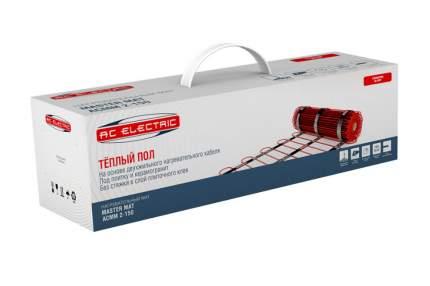 Теплый пол AC ELECTRIC ACMM 2-150-6 НС-1179161