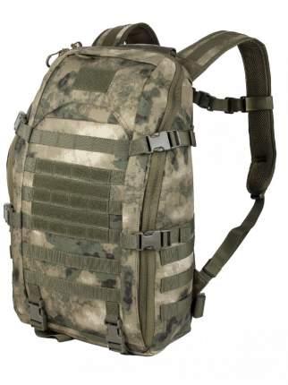 Рюкзак Тактический Combat Hardpack TB-1983, 28 литров, цвет Атакс, Мох (ATACS-FG)