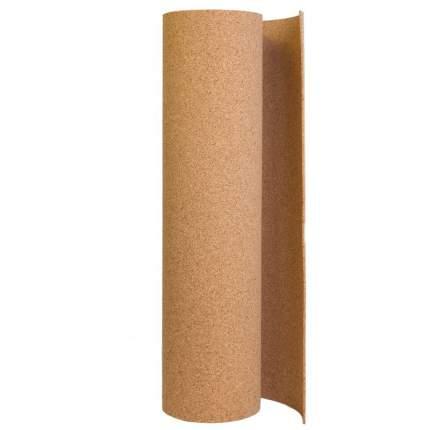 Подложка пробковая под ламинат и паркет 6 мм (10м2)