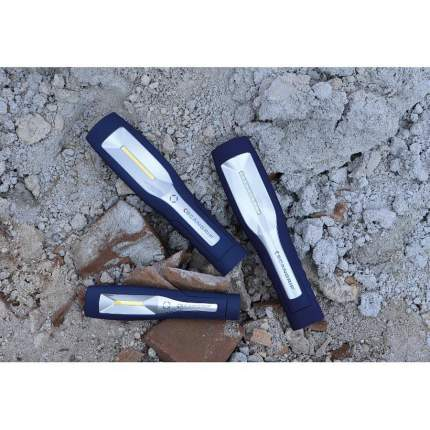 Ручной аккумуляторный фонарь MAG PRO 600 лм SCANGRIP 03.5690