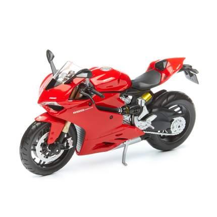 MAISTO мотоцикл 1/12 DUKATI 1199, 31101 31101/5