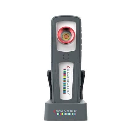 Ручной аккумуляторный фонарь SUNMATCH 3 500 лм SCANGRIP 03.5651