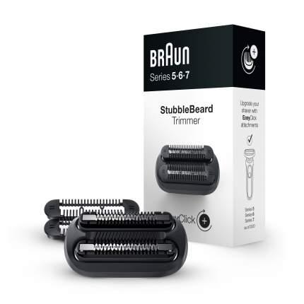 Насадка Braun Stubble Beard Trimmer