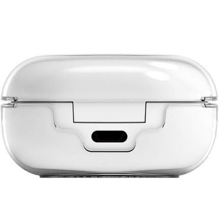 Чехол Samsung Araree Nukin Cover для Galaxy Buds Live White