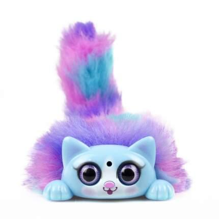 Интерактивная игрушка Tiny Furries Fluffy Kitties Molly