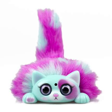 Интерактивная игрушка Tiny Furries Fluffy Kitties Misty