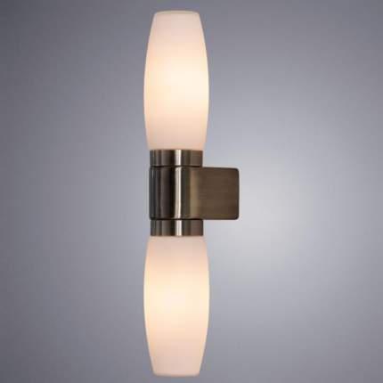 Бра Arte Lamp AQUA-BASTONE A1209AP-2AB