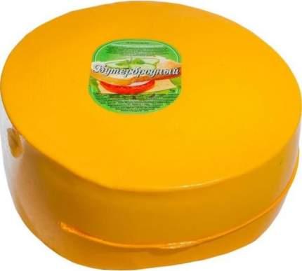 Сырный продукт Радость Вкуса Бутербродный 50% ~6,8 кг
