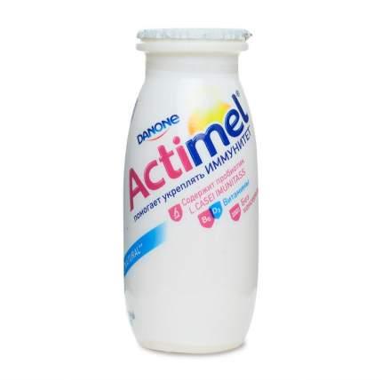 Кисломолочный напиток Actimel натуральный 2,6% 100 г