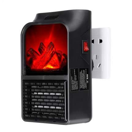 Тепловентилятор ОТМ Fhi Flame Heater