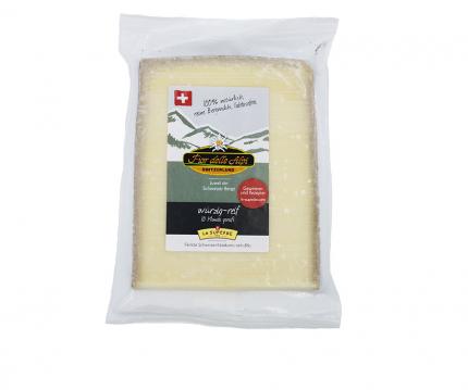 Сыр твердый Le Superbe Fior Delle Alpi 45% 200 г бзмж