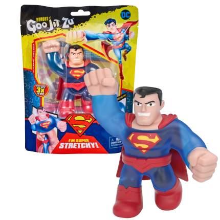 Тянущаяся фигурка GooJitZu Супермен DC