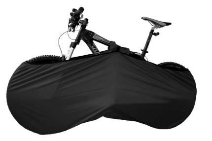 Чехол для велосипеда, TERRA Лотос 26, черный