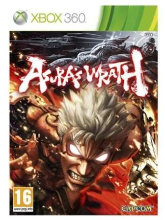 Игра Asura's Wrath для Xbox 360
