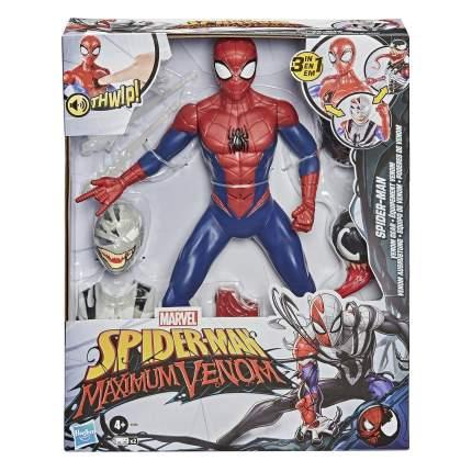 Фигурка Spider-Man 30 см, Титан, Человек Паук Веном