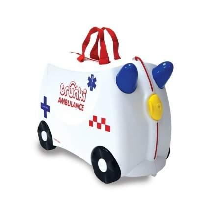 Детские чемоданы Trunki Скорая помощь