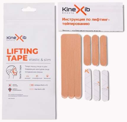 Тейп KineXib Lifting Tape бежевый 10 см
