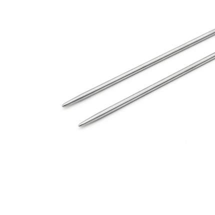 Спицы Hobby&Pro круговые металл 100см, 2,5мм  941125
