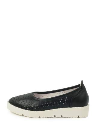 Туфли для девочек Antilopa AL 2021175 цв. черный р. 37