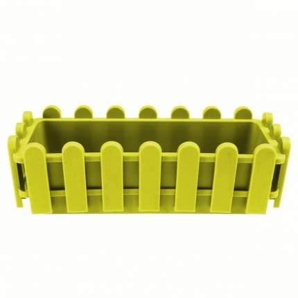 Ящик балконный FSP330-Y желтый