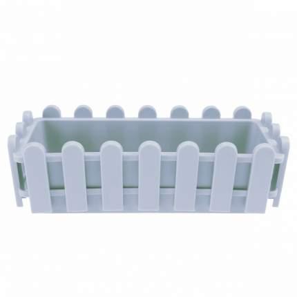 Ящик балконный FSP330-W белый