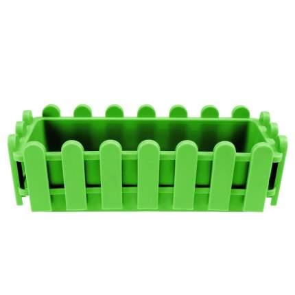 Ящик балконный FSP330 зеленый