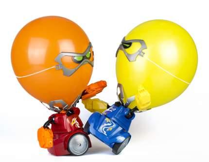 Боевые роботы YCOO Робокомбат Шарики Красный, Синий