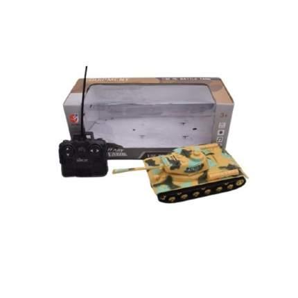 Радиоуправляемый танк Shantou свет, звук B1892898