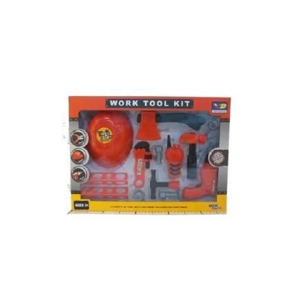 Набор игрушечных инструментов Shantou 6*48*35 см, коробка 1908K422