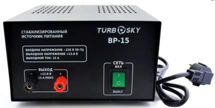 Блок питания Turbosky BP-15 Стабилизированный
