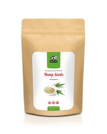 Семена конопли очищенные CacaoCow, 200г
